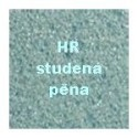 Studená/HR pěna